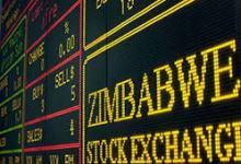Photo of ZSE market cap tops $164bn