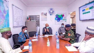 Photo of COVID-19: NYSC seeks NCDC guidance on strategies for safe operations