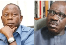 Photo of APC disqualifies Governor Godwin Obaseki