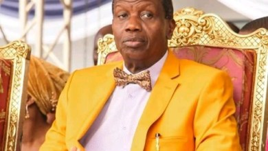 Photo of Lockdown in favour of devoted worshippers – Pastor Adeboye