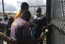 Photo of Jabi Event: Desist from violating guidelines- FCTA warns residents