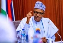 Photo of Stop influence peddling on govt jobs – Buhari warns Public Servants