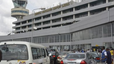 Photo of Nigerians clamors as international flights resumption extended