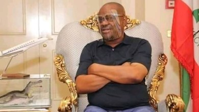 Photo of Buhari's maturity make Wike succumb to fairness, justice – Presidency
