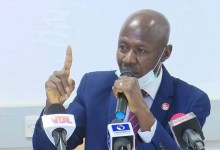 Photo of Magu honoured invitation by Presidential Panel not arrested – EFCC
