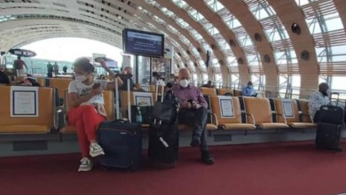 Photo of NiDCOM evacuates set of stranded Nigerians from European countries