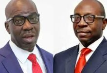 Photo of Ize-Iyamu's confession shows not fit to be Governor – PDP