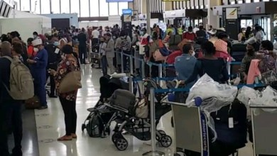 Photo of 536 stranded Nigerians evacuated US, Cyprus – Minister