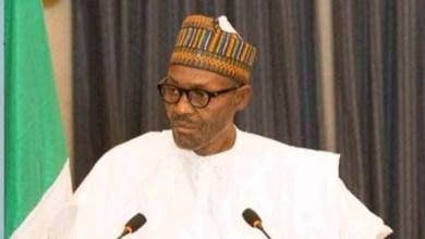 Photo of Buhari urges Nigerians to shun microwaved, get-rich-quick tendencies