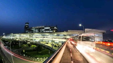 Photo of 14 airports to open full domestic operations in Nigeria – Minister