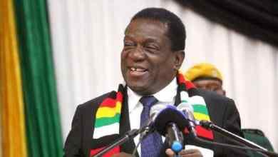 Photo of Economic, political crises threatens Zimbabwe president's power: EIU