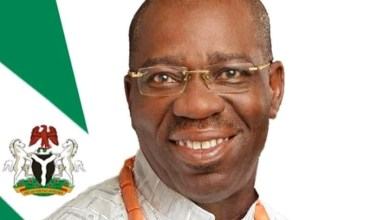Photo of Edo: We'll win by 75% forthcoming election – Obaseki boasts