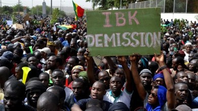 Photo of Mali: The political crisis wreaking havoc