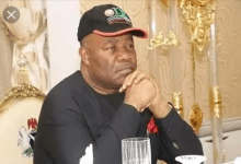 Photo of House Committee on NDDC summons Senator Godswill Akpabio
