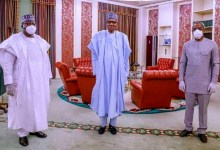 Photo of Any disrespect to NASS won't be accepted- Buhari warns Ministers, MDAs
