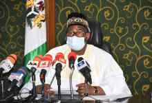 Photo of Bauchi Gov. suspends Emir of Misau, district heads over killing