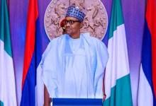 Photo of Massive corruption in govt worsened socioeconomic in Africa – Buhari