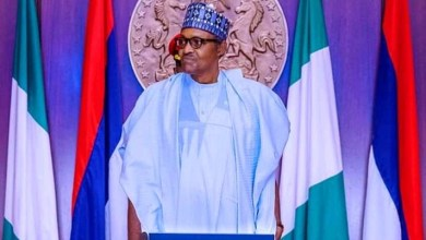 Photo of Massive corruption in govt worsened socioeconomic in Africa – Buhari