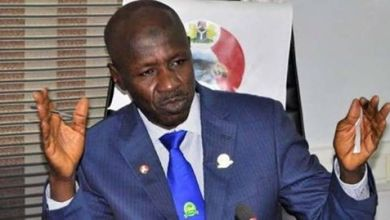 Photo of EFCC: Magu must face persecution – PDP tells Buhari