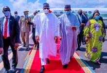 Photo of Mali Trip: Address issues in Nigeria – PDP tells Buhari