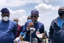 Photo of Buhari laying legacy of massive development, says Lai Mohammed