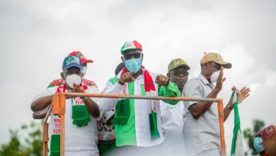 Photo of Attacks: Obaseki's simplicity mustn't be taken for granted, PDP warns