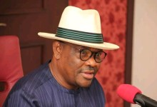 Photo of PDP only hope for Nigeria, says Wike