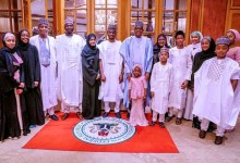 Photo of Security: More needed to be done in Nigeria – Buhari