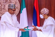 Photo of Working progress to reverse US Visa restrictions, says Buhari