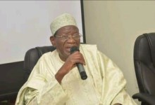 Photo of Wada Maida was a great journalist, says Lai Mohammed