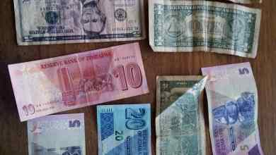 Photo of Redollarisation inevitable as Zimbabweans lose faith in local currency.