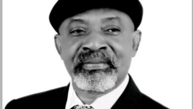 Photo of Slavery:Probe Ngige for issuing Int'l Recruiters Licenses-Rep tells FG
