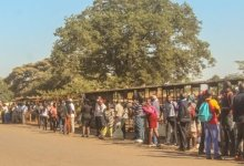 Photo of Zim's passenger association raises red flag over abuse of commuters