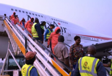 Photo of COVID-19:  1,430 stranded Nigerians evacuated US – NiDCOM