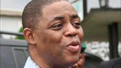 Photo of Assault on Journalist: Apologise publicly, SERAP tells Fani-Kayode