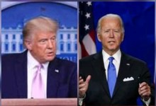 Photo of US Election: Trump blasts Biden, says he's an empty vessel
