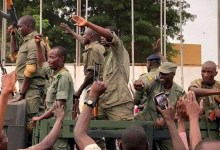 Photo of Mali: Mutineers calls for political transition on fresh elections