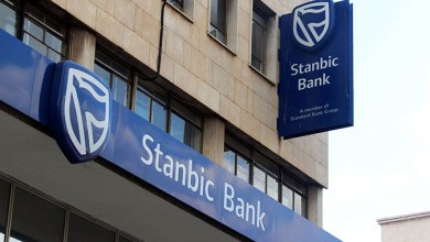 Photo of Stanbic rebounds from loss position, posts ZWL$607.2mln profit in H1