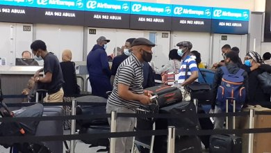 Photo of NiDCOM evacuates 327 stranded Nigerians from UK