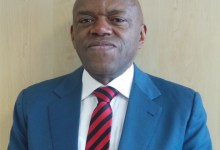 Photo of African Development Bank Zimbabwe Country Manager Kitabire Retires