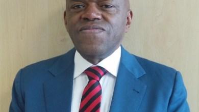 Photo of African Development Bank Zimbabwe Country Manager Kitabire Retires
