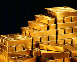 Photo of Zimbabwe's gold deliveries dropped by nearly half in July to 1.406t