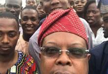 Photo of Oyo Youth, Our Greatest Assets – Joseph Tegbe