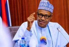 Photo of Buhari vows to restore security with modern military equipment