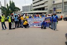Photo of Int'l Literacy Day: Rotary Clubs In Ibadan Collaborate With FRSC