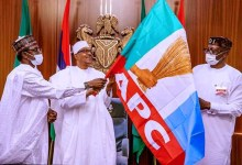 Photo of Opinion: Is Edo Election Making Buhari A Committed Democrat