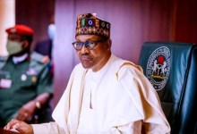 Photo of We've to take loan to finance infrastructure – Buhari