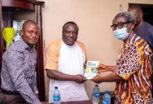 Photo of Osupa Partners To Empower Youth, Document Songs