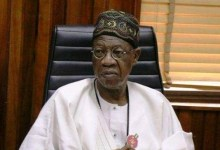Photo of Buhari rescued Nigeria not to be a failed State, says Lai Mohammed
