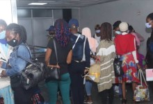 Photo of Another 15 Stranded Nigeria Girls in Lebanon arrives – NiDCOM